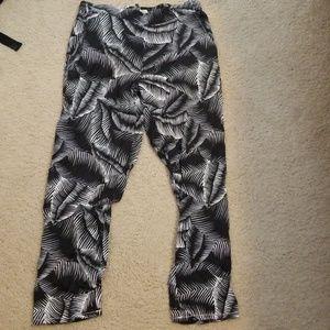 Gap comfort lounge pants